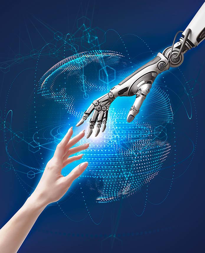 Sztuczna inteligencja w Stanusch Technologies