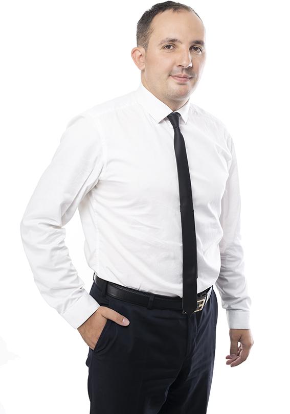 Stanusch Technologies - Grzegorz Duda