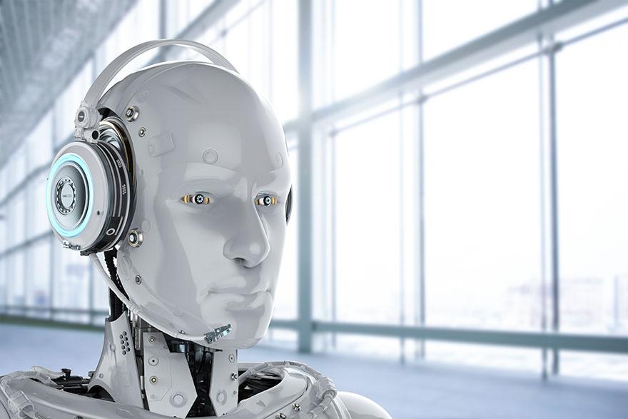 Voicebot w zautomatyzowane komunikacji