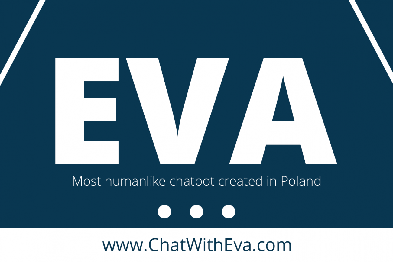 chat with Eva